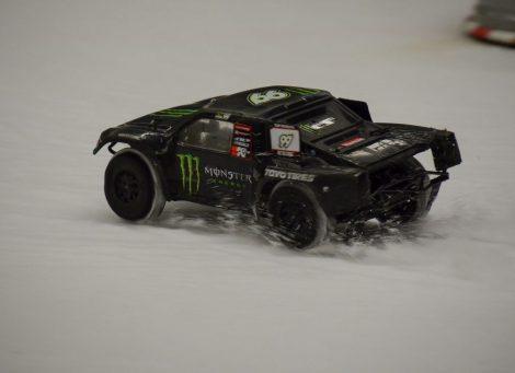 RC Ice racing (ERCE)