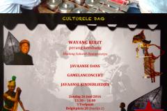 CultureleDagFlyer