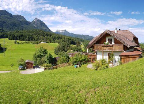 Vakantie 2017: Oostenrijk