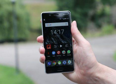 Nokia 5 geheugen vol. En nu?