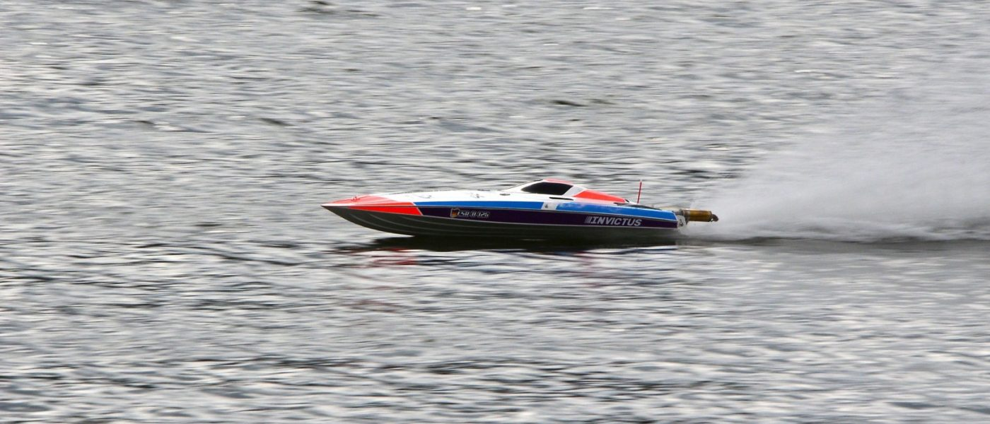 Powerboot treffen Eersel 2018