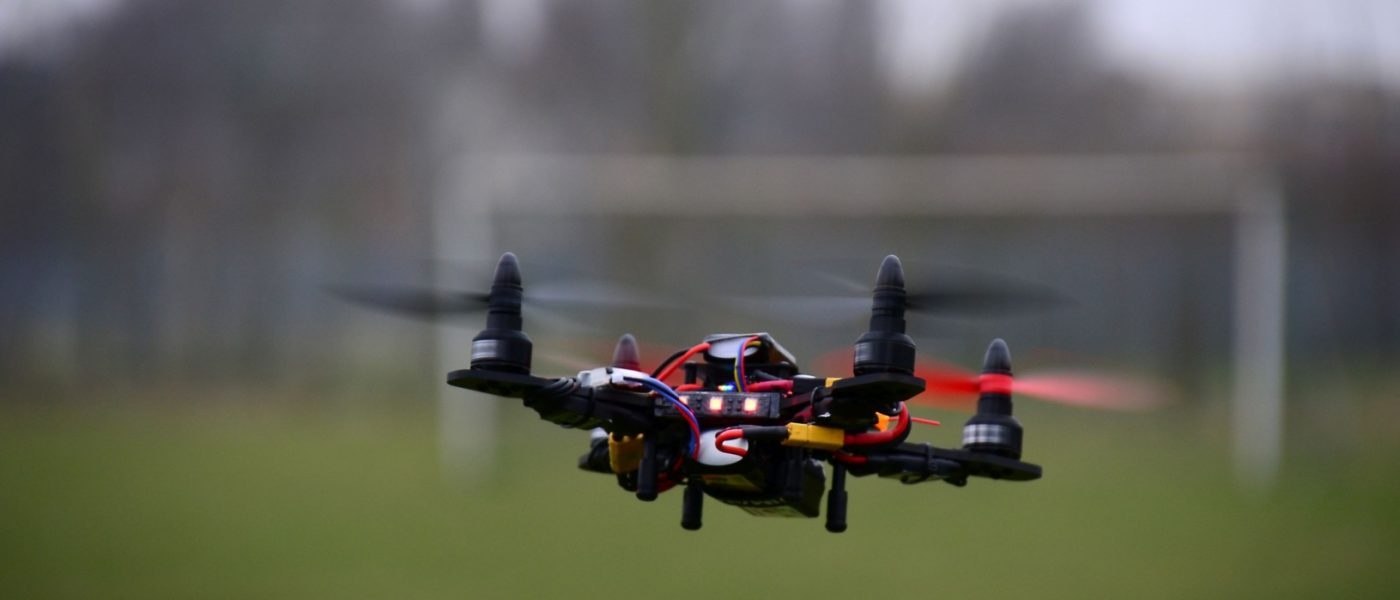 International Drone Day 2015